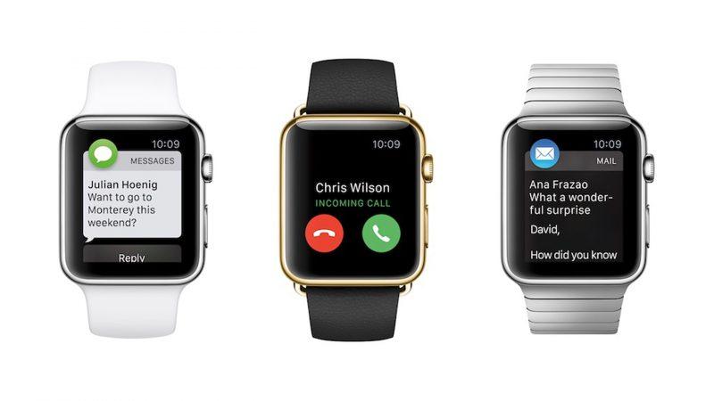 Apple Watch Betriebsausgaben - Steuerberater Wilhelm Wiesbaden