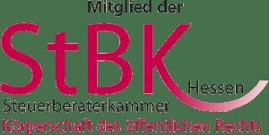 Logo Steuerberaterkammer Hessen