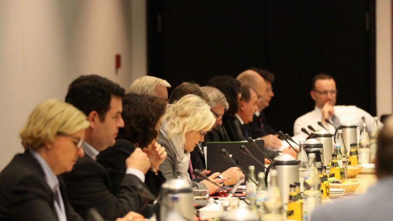 Erbschaftsteuerreform Vermittlungsausschuss Steuerberater Wilhelm